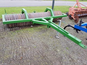 cambridge green 3.1m roller 475888