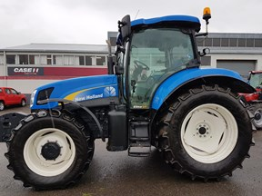 new holland 6050 476012