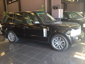 range rover vogue 477668