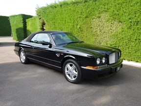 bentley azure 477730