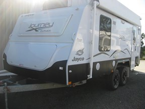 jayco journey outback 495246