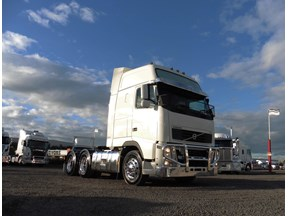 volvo fh540 495657