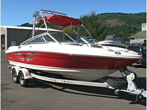 sea ray 205 sport bowrider 542266