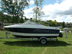 bayliner 192 discovery 550182
