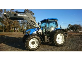 new holland ts115a 554621