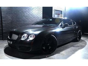 bentley continental gt 556959