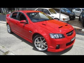 holden commodore ss 564378