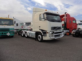 volvo fh16 581103