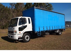 fuso fighter 10 1627 597237