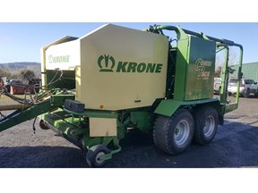 krone cp1500 combi pack 1500v 613413