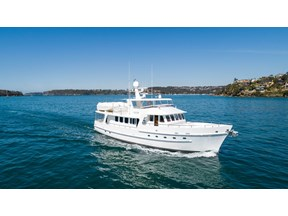 custom boat timber cruising vessel mv allure 633156
