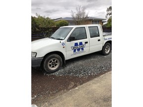 holden rodeo 638622