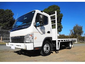 fuso canter 3.5t 638896