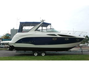 bayliner 320 cruiser 649425