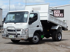 fuso canter 680514