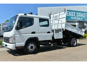 fuso canter 687310