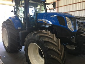 new holland t7.270 694988