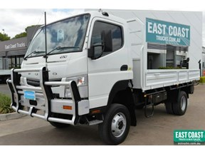 fuso canter 695084