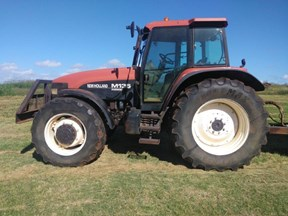 new holland m135 702708