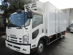 isuzu forward frr90 728107