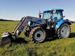 new holland t6030 plus 741835