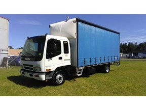 isuzu ffr500 long 752809