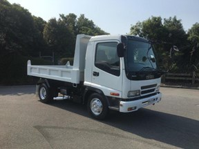 isuzu forward 753329
