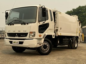 fuso fighter 1224 756004