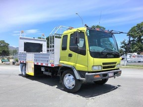 isuzu f series 759628