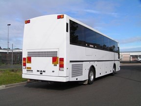 man coach design 290 hp 766942