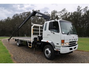 fuso fighter 10 767499