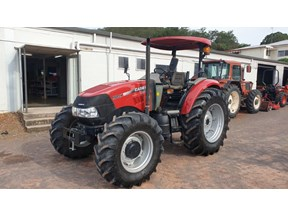 case ih jx90 4wd tractor 767512