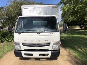 fuso canter 515 wide duonic 767519
