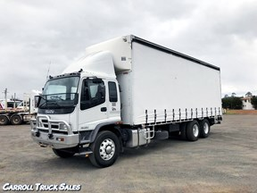 isuzu fvm1400 long 727680