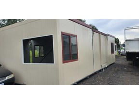 e i group portables 6m x 10m 3 module portable office 793988