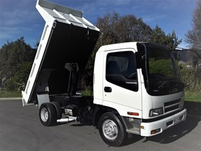 isuzu forward 794418