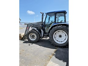 new holland tl90 801309