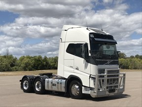 volvo fh16 810774