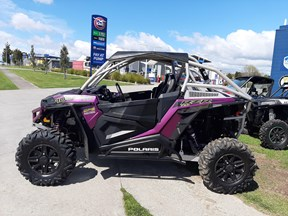 polaris rzr xp 1000 eps 811525