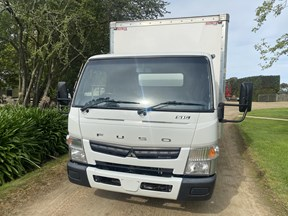 fuso canter 515 wide duonic 811533