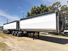 sloanebuilt b-double tippers tri-axle a-trailer quad b-trailer 806394