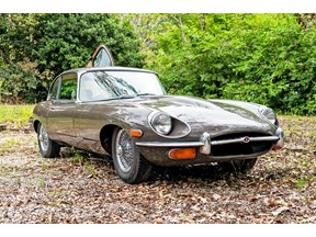 jaguar e-type 820978