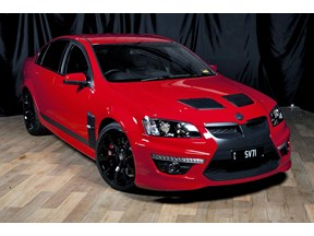 hsv ve clubsport r8 843410