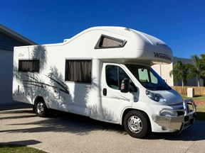 winnebago (avida) birdsville elite highline 662941