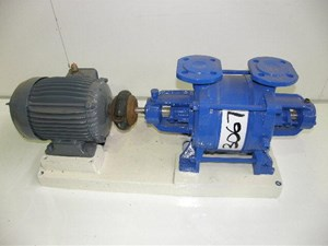 New & Used Vacuum Pumps For Sale in Australia