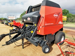 New & Used Round Balers For Sale in Australia