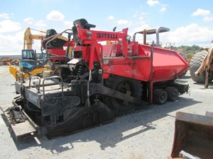 New & Used Pavers For Sale in New Zealand