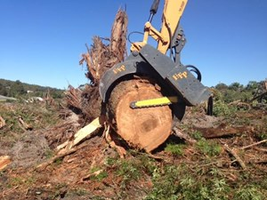 New & Used Forestry Machines For Sale in Australia