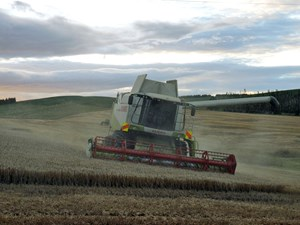 New & Used Combine Harvesters For Sale in New Zealand