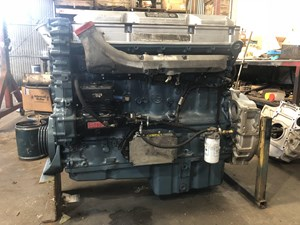 Reconditioned Detroit Engines - Motors For Sale